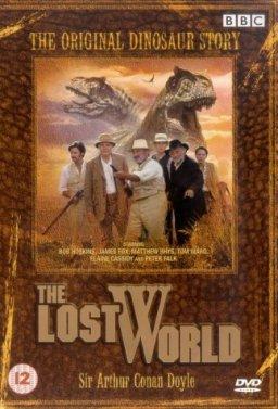 Изгубеният свят