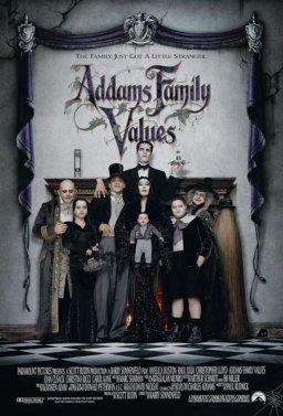 Семейство Адамс 2