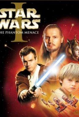 Междузвездни Войни 1
