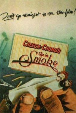 Чийч и Чонг - яко дим