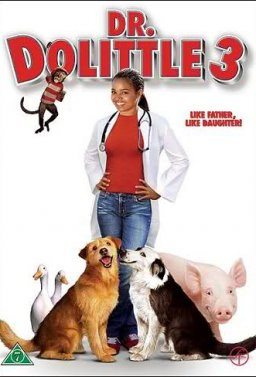 Доктор Дулитъл 3
