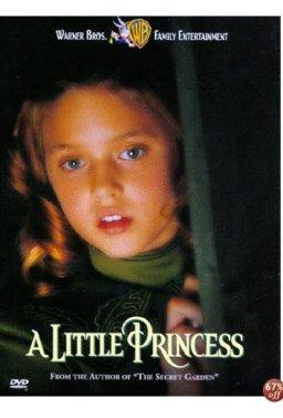 Малката принцеса