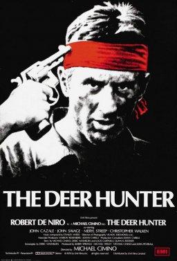 Ловецът на елени