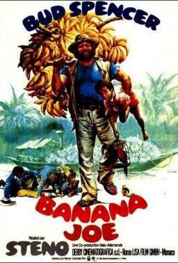 Бананеният Джо