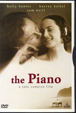 Пианото