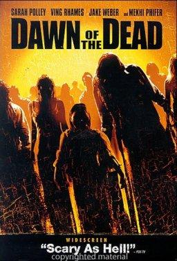 Зората на мъртвите