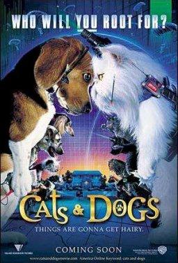 Котки и кучета