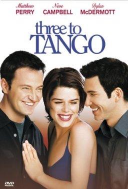 Танго за трима