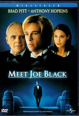 Да срещнеш Джо Блек