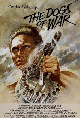 Кучетата на войната