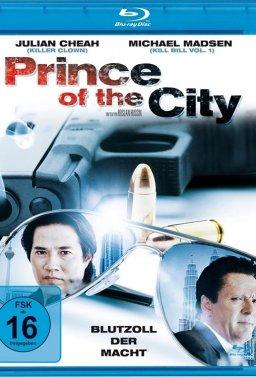Принцът на града