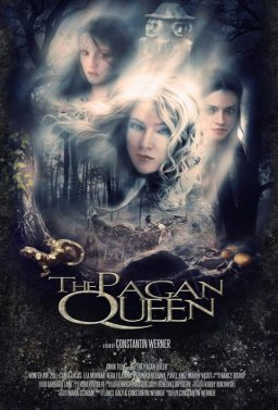 Кралицата на езичниците