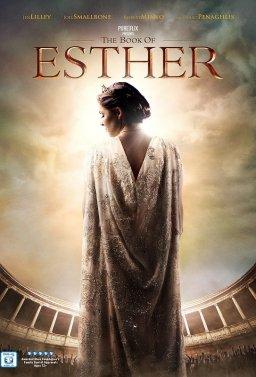 Книгата на Естир