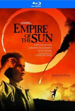 Империята на слънцето