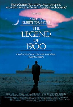 Легендата за пианиста, който прекоси океана