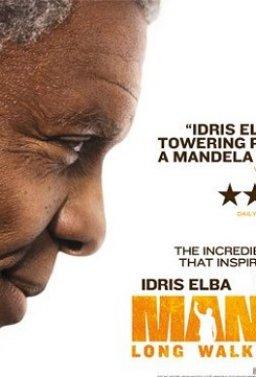 Мандела: Дългият път към свободата