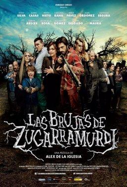 Вещиците от Зугарамурди