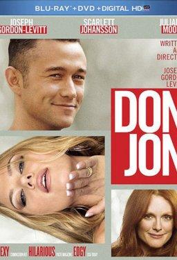 Дон Джон