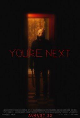 Ти си следващия