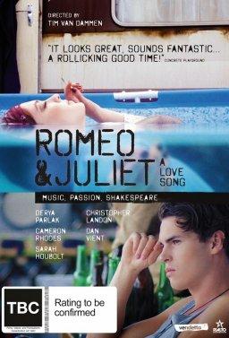 Ромео и Жулиета: Любовна песен