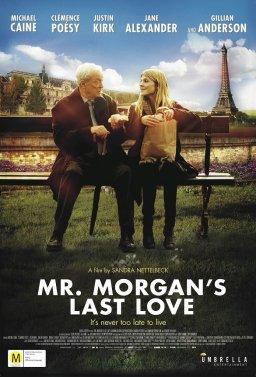 Последната любов на господин Морган
