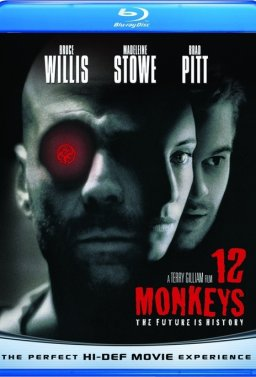 12 маймуни