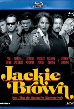 Джаки Браун