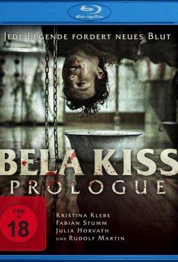 Бела Кис: Пролог