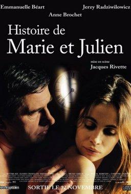 Историята на Мари и Жулиен