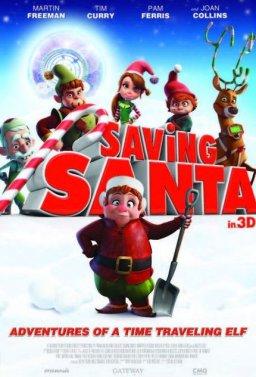 Да спасиш Дядо Коледа