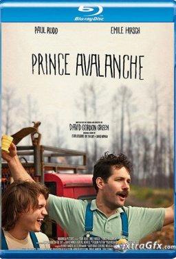 Принц Лавина