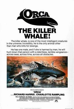 Орка - Китът убиец