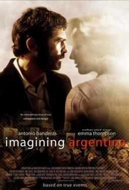 Другата Аржентина