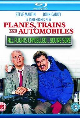 Самолети, влакове и автомобили