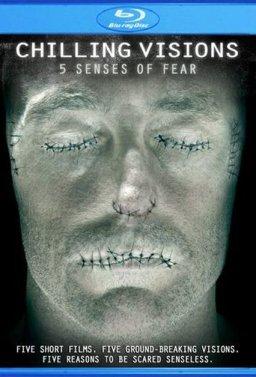 Смразяващи гледки: 5 чувства на страх
