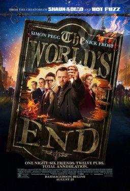 Краят на света