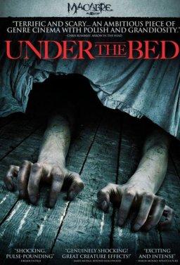 Под леглото