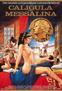 Калигула и Месалина
