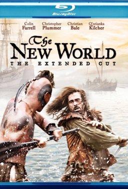 Новият свят