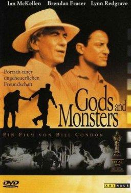 Богове и чудовища