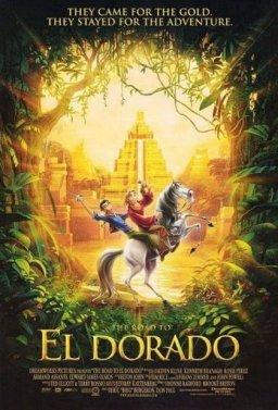 Пътят към Ел Дорадо