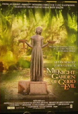 Нощем в градината на доброто и злото