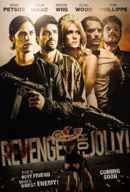 Отмъщение за Джоли!