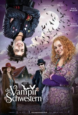 Сестри вампири