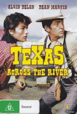 Тексас през реката