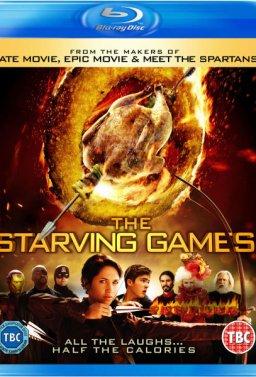 Игрите на гладуващите