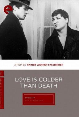 Любовта е по-студена от смъртта